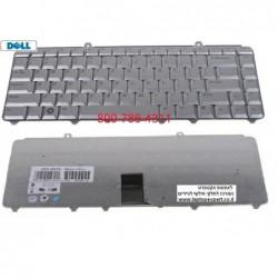 החלפת מקלדת למחשב נייד דל Dell Inspiron 1520 / 1521 /1525 / 1526 Laptop Keyboard JM629 , NK844 - 1 -