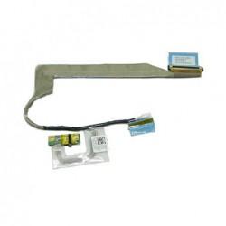 Dell Latitude E4300 13.3 LED LCD Cable כבל מסך למחשב נייד דל - 1 -