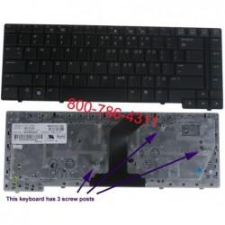 החלפת מקלדת למחשב נייד HP Compaq 6530B / 6730B / 6735B 468776-BB1 , 468775-001 Laptop Keyboard - 1 -