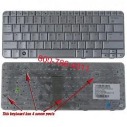 החלפת מקלדת למחשב נייד HP Pavilion TX2000 keybaord - 1 -