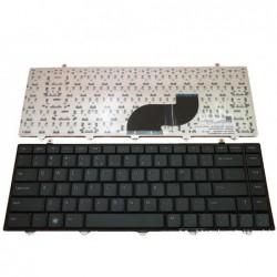 החלפת מקלדת למחשב נייד דל Dell Studio 1440 1450 1457 Keyboard 0RXJ8T - 1 -