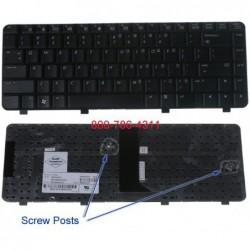 החלפת מקלדת למחשב נייד HP Compaq 6520 6720 6520s 6720s Keyboard 456624-001 , 455264-001 - 1 -