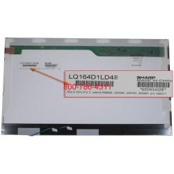 החלפת מסך למחשב נייד Sharp LQ164D1LD4B 16.4 inch 1600X900 2CCFL - 1 -