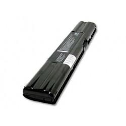 Asus A42-A3 battery סוללה מקורית 6 תאים למחשב נייד אסוס - 1 -