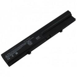 Hp Compaq 6520 , 6520s , 6520p battery סוללה מקורית 6 תאים לנייד קומפאק - 1 -