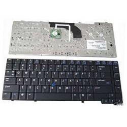 החלפת מקלדת למחשב נייד HP COMPAQ NC6400 Keyboard 399946-001 , 418910-001 - 1 -