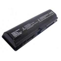 סוללה מקורית 6 תאים למחשב נייד לניידים HP DV2000 DV6000 F500 F700 C700 A900 Battery - 1 -