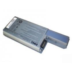 סוללה מקורית 6 תאים למחשב נייד דל Dell D530 D820 D531 D531N D830 M4300  Precision M65 Laptop Battery - 1 -