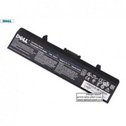 סוללה מקורית 6 תאים לנייד דל Dell Inspiron 1525 / 1526 / 1545 battery - RN873 / X284G / M911G - 2 -