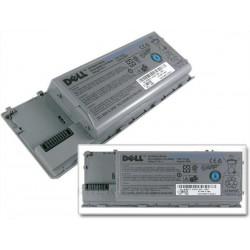 סוללה מקורית 6 תאים לנייד דל Dell Latitude D620 / D630 / D631 Battery - GD775  / MJ456 / GD776N - 1 -