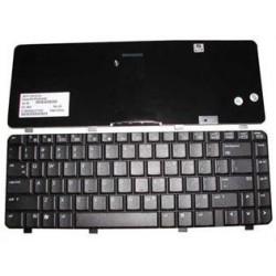 החלפת מקלדת למחשב נייד HP 500 / 510 / 530 Keyboard 444340-001 - 1 -