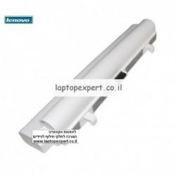 סוללה מקורית למחשב נייד לנובו 6 תאים Lenovo S9 S10 S12 battery L08S6C21 , L08C3B21 - 1 -