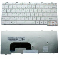 Sony VGN-NR21Z Keyboard White מקלדת למחשב נייד סוני