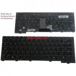 החלפת מקלדת למחשב נייד אסוס Asus A3 / A6 / A3000 / A6000 Keybaord - 1 -