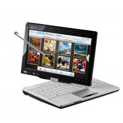החלפת מקלדת למחשב נייד אסוס ASUS Eee PC T91MT Tablet Keyboard V100462DS1 - 1 -