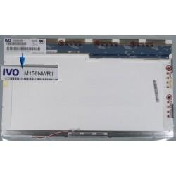 החלפת מסך למחשב נייד לנובו Lenovo G555 IVO 15.6 1366 x 768 CCFL מסך למחשב נייד לנובו - 1 -