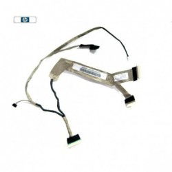 HP Compaq tc4400 LCD Cable 12.1 DC020007Q00 כבל מסך למחשב נייד - 1 -
