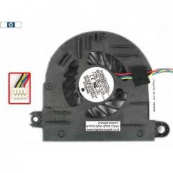 מאוורר למחשב נייד קומפאק HP Compaq EliteBook 6930p - 491877-001 Cooling Fan - DFS481305MC0T - 1 -