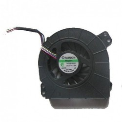 Dell Latitude E5410 E5510 Cooling Fan 1DMD6 , 1D3D6 מאוורר למחשב נייד דל לאטיטיוד - 1 -
