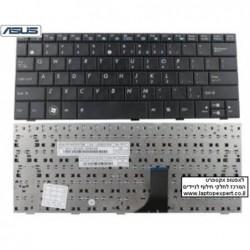 החלפת מקלדת למחשב נייד אסוס Asus EEE PC 1005HA 1008HA Laptop Keyboard 0KNA-192US03 , 9J.N1Q82.101 - 2 -