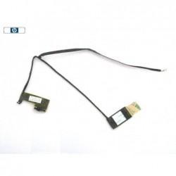 HP G62 Compaq CQ62 LED LCD Cable 15.6  כבל מסך למחשב נייד דגם 2 - 1 -