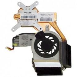 HP Pavilion tx1000 441137-001 Cooling Fan מאוורר למחשב נייד - 1 -