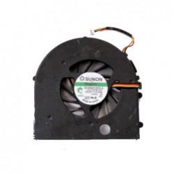 Dell XPS M1530 Cooling Fan XR216 מאוורר למחשב נייד דל - 1 -