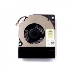 Dell Latitude E4300 Cooling Fan תיקון טיפול מאוורר במחשב נייד, שמרעיש ,מתחמם ,נשבר או שהפסיק לעבוד במחשב דל - 1 -