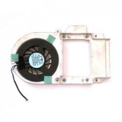 Dell Inspiron B120 / B130 / 1300 Cooling fan מאוורר למחשב נייד דל - 1 -