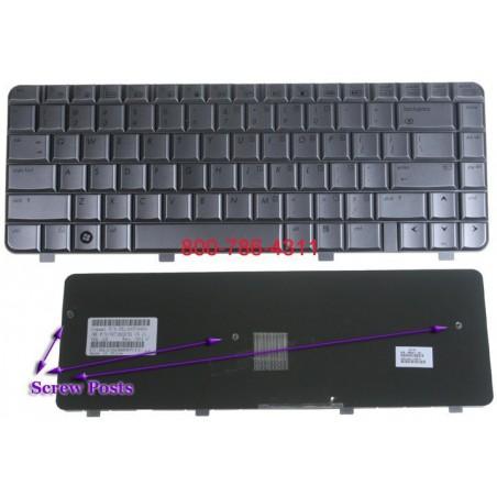 החלפת מסך למחשב נייד LCD 15.6 CCFL WXGA LCD BrightView Screen