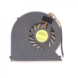 Acer Aspire 7736 60.4FX18.001 Cpu Fan החלפת מאוורר למחשב נייד אייסר - 1 -