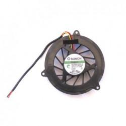 HP Pavilion dv5000 AMD Cooling Fan 403826-001 מאוורר למחשב נייד - 1 -