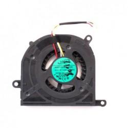 מאוורר למחשב נייד קומפאק Compaq Presario CQ35 Cooling Fan AB0505HX-J0B , W26X , 517749-001 - 1 -