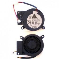 Dell Latitude C500 C540 C600 C610 C640 Cooling Fan מאוורר למחשב נייד דל לטיטיוד - 1 -