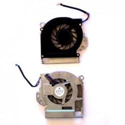 HP Compaq nc2400 Series Cooling Fan מאוורר למחשב נייד קומפאק - 1 -