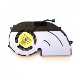 מאוורר למחשב נייד דל ווסטרו Dell Vostro V13 / Latitude 13 Cooling Fan DFS320805MI0T - 1 -