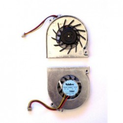 Fujitsu LifeBook S5582 S6010 P7010 S2020 Cooling Fan מאוורר למחשב נייד פוגיטסו - 1 -