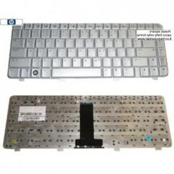 החלפת מקלדת למחשב נייד HP DV3000, V3000, DV2000 Silver 90.4Y007.S01, V061130CS1 - 1 -