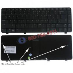 החלפת מקלדת למחשב נייד HP COMPAQ CQ45 / CQ50 Keyboard NSK-HFD01, 9J.N2G82.D01 - 1 -
