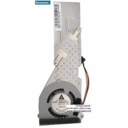 מאוורר למחשב נייד לנובו Lenovo IdeaPad S10-3 Cooling Fan - 31042585 - 1 -