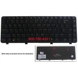 מקלדת למחשב נייד קומפאק - יבואן -  Compaq Presario C700 HP G6000 G7000 Keyboard 454954-001 - 1 -