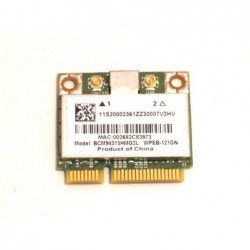 Lenovo G560 / S10-3 802.11 b/g/n wireless BCM94313HMG2L כרטיס רשת אלחוטי - 1 -