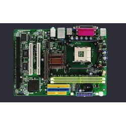 מאוורר למחשב נייד אי.בי.אם תושבת ארוכה IBM Thinkpad T40 / T41 /T42 /T43 CPU Cooling Fan 13N5442, 13N5341, 91P9251 , 91P9252