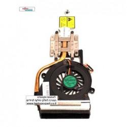 מאוורר למחשב נייד פוגיטסו Fujitsu AH530 AD5605HX-JD3 Cooling Fan - 1 -