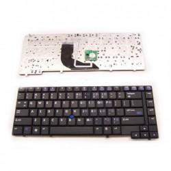 החלפת מקלדת למחשב נייד HP Compaq 6910 / 6910P Keyboard 446448-001, 444097-001 - 1 -