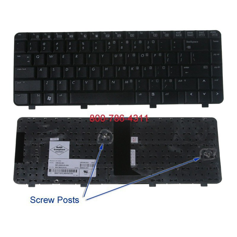 Acer Aspire 1800 מקלדת למחשב נייד אייסר
