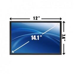 החלפת מסך למחשב נייד דל ולנובו B141PW04 V.0 Dell E6400 IBM Lenovo T400 14.1 1440X900 WXGA+ - 1 -