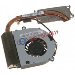 מאוורר למחשב נייד לנובו Lenovo G450 Y550 B550 G555 Cpu Fan AB7005MX-ED3 , GC055510VH-A , 13.V1.B4001.F.GB - 1 -