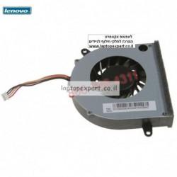 מאוורר מתחמם ומרעיש במחשב נייד לנובו Lenovo G560 G565 Cooling Fan MG65130V1-Q000-S99 , DC280007UX00 , NFB65B05H - 1 -