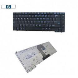 החלפת מקלדת למחשב נייד HP Compaq 6710b 6715b keyboard 444635-001 NSK-H4C0T 9J.N8282.C0T - 1 -